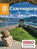 Okładka książki Czarnogóra. Fiord na Adriatyku