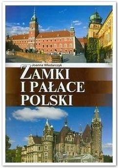 Okładka książki Zamki i pałace Polski