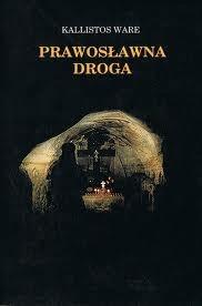 Okładka książki Prawosławna Droga