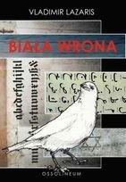 Okładka książki Biała wrona