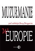 Okładka książki Muzułmanie w Europie