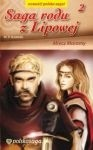 Okładka książki Miecz Maramy