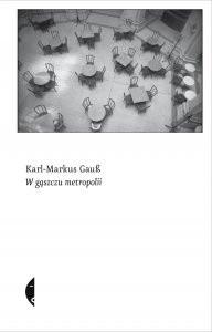 Okładka książki W gąszczu metropolii