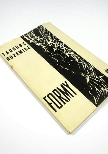 Okładka książki Formy