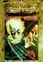 Ghost Rider/Wolverine: Akty Zemsty