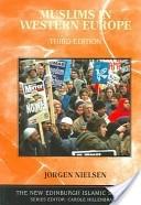 Okładka książki Muslims in Western Europe