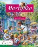 Okładka książki Martynka w domu