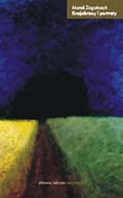 Okładka książki Krajobrazy i portrety