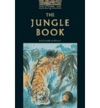 Okładka książki The Jungle Book (stage 2)