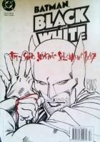 Batman: Black and White I #1