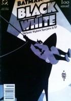 Batman: Black and White I #2