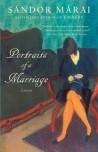 Okładka książki Portraits of a marriage