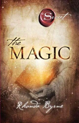 Okładka książki The Magic