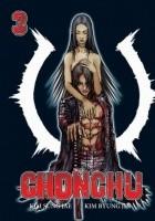 Chonchu tom 3