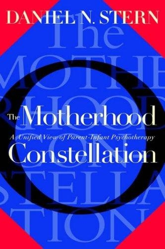 Okładka książki Motherhood Constellation. A Unified View Of Parent-infant Psychotherapy