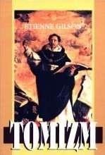 Okładka książki Tomizm. Wprowadzenie do filozofii św. Tomasza z Akwinu