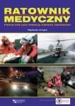 Okładka książki Ratownik Medyczny