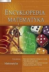 Okładka książki Encyklopedia matematyka