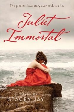 Okładka książki Juliet Immortal
