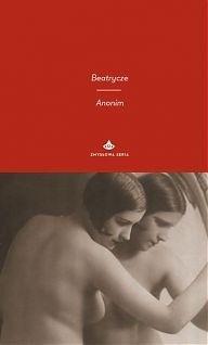 Okładka książki Beatrycze