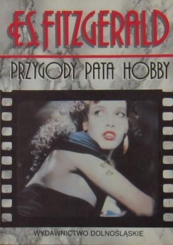 Okładka książki Przygody Pata Hobby