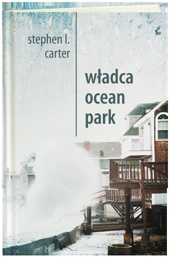 Okładka książki Władca Ocean Park