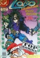 Lobo: Paramilitarne Święta Specjalne / LOBOtomia w San Diego
