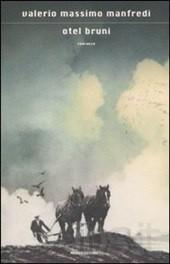 Okładka książki Otel Bruni