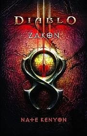 Okładka książki Diablo III: Zakon