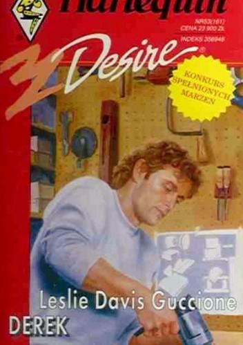 Okładka książki Derek