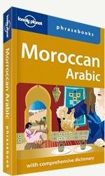 Okładka książki Moroccan Arabic