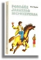 Okładka książki Podróże Jaimiego McPheetersa