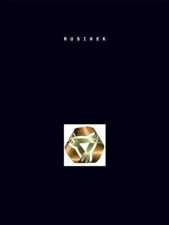 Okładka książki Retoryka obrazu