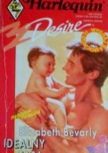 Okładka książki Idealny tata