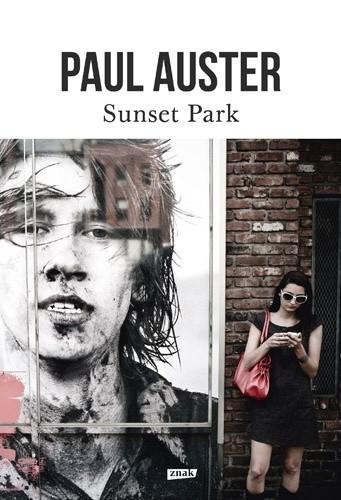 Okładka książki Sunset Park