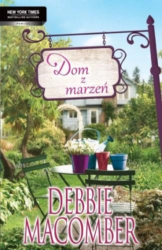 Okładka książki Dom z marzeń