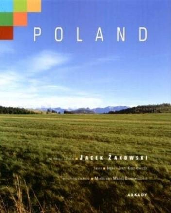 Okładka książki Poland
