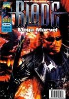 Mega Marvel #20: Blade