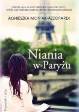 Niania w Paryżu - Agnieszka Moniak-Azzopardi