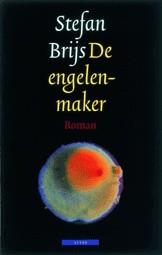 Okładka książki De engelenmaker