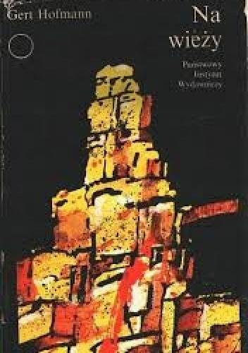 Okładka książki Na wieży