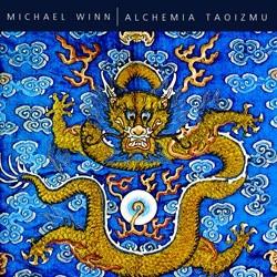 Okładka książki Alchemia taoizmu