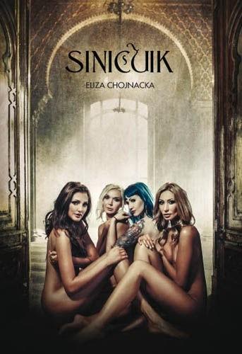 Okładka książki Sinicuik