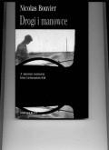 Okładka książki Drogi i manowce. Z Autorem rozmawia Irenè Lichtenstein-Fall