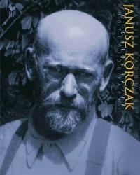 Okładka książki Janusz Korczak. Fotobiografia