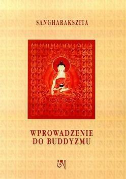 Okładka książki Wprowadzenie do buddyzmu