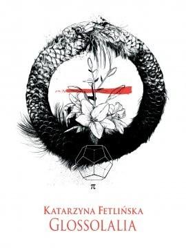 Okładka książki Glossolalia