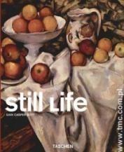 Okładka książki Still Life