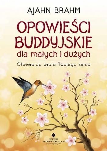 Okładka książki Opowieści buddyjskie dla małych i dużych