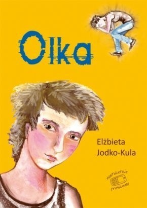 Okładka książki Olka